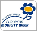 European Mobility Week 2014 - Our streets, our choice