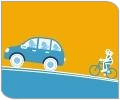 Car-sharing day: Our streets, our choice