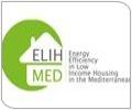 ELIH MED Final Conference - Enhancing Energy Efficiency in Low Income Housing in the Mediterranean Area