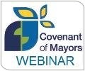Covenant of Mayors webinar - Improving the chances of being financed by using standardised tools