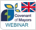 Covenant of Mayors webinar: Local Energy Data Collection for Greenhouse Gas Inventories - focus UK