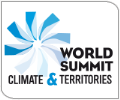 World Summit Climate & Territories: Dialogue and proposals of non-state actors