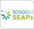 50000&1 SEAPs webinar: Integrating Energy Management and Sustainable Action Plans focus on data challenges