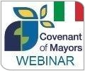 Covenant of Mayors webinar: Monitoraggio dei PAES
