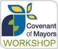 Covenant of Mayors workshop: Financing strategies for local authorities on energy and climate actions