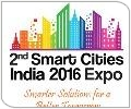 Smart Cities India 2016 Expo