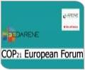 COP21 European Forum