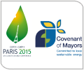 COP21: Covenant of Mayors events