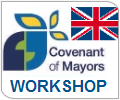 Covenant of Mayors Scotland event