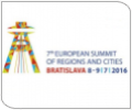 Bratislava Summit - 7th European Summit of Regions and Cities