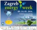 7th Zagreb Energy Week 2016.
