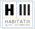 Habitat III - United Nations Conference on Housing and Sustainable Urban Development