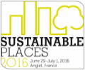 Sutainable Places 2016