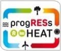 progRESsHEAT webinar: Waste heat integration into district heating networks � Experiences from district heating providers