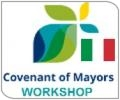 Covenant of Mayors Workshop: Piani d'adattamento & attuazione delle politiche energetiche
