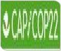 Cap sur la COP22