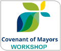 Covenant of Mayors Workshop – From political vision to project development: Implementing long-term energy planning in cities