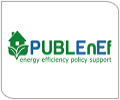 PUBLENEF: A European energy system in 3D? Rethinking the EU's energy and climate policies