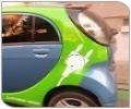 """Exposició """"El vehicle elèctric"""""""