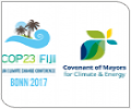 The Covenant of Mayors at COP23