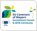EU Covenant of Mayors Ceremony