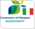Covenant of Mayors Workshop - Il Patto dei Sindaci per il Clima e l'Energia: attuare i SE(C)AP e massimizzare le sinergie con le strategie nazionali di energia e adattamento