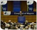 Covenant of Mayors Ceremony