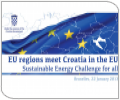 EU Regions meet Croatia - Sustainable Energy Challenge for all