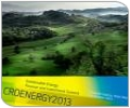 Summit CROENERGY 2013: Sustainable Energy Finance and Investment