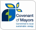 "Covenant workshop Italy - ""New horizons for the Covenant of Mayors"""
