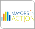 Mayors in Action - 2nd centralised training session