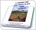 Azioni per l'Energia Sostenibile - San Paolo di Jesi – presentazione delle azioni e confronto con gli stakeholders.