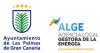 AGENCIA LOCAL GESTORA DE LA ENERGÍA DE LAS PALMAS DE GRAN CANARIA. (ALGE)