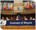 Covenant of Mayors Ceremony: Bottom-up approach to meet EU ambitions and fight economic crisis