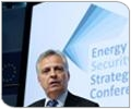SAVE THE DATE � EU Commission to host High Level Energy Security Conference on 9 October