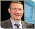 Vitali Klitschko: from the ring to the Covenant of Mayors