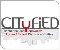 CITyFiED Community of Interest: Testing and sharing smart solutions for future-proof cities