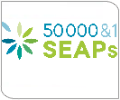 50000&1 SEAPS coaching scheme aims to help cities improve their energy policy