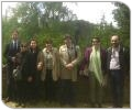 Twinning visit in Bologna on climate change adaptation