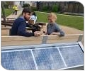 Litom��ice: Sit and connect on the Czech Republic's first solar bench