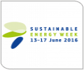 EU Sustainable Energy Week 2016: Not-to-be-missed events