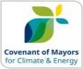 Over 250 cities have joined the Covenant of Mayors for Climate and Energy
