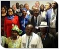The Covenant of Mayors in Sub-Saharan Africa: Launch event at COP22