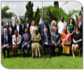 First Advisory Board Meeting for the Covenant of Mayors in Sub-Saharan Africa