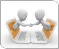 �ов�е возможно��и �ай�а Согла�ени� ���ов: �ла��о�ма  обмена оп��ом и онлайн библио�ека!