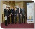 Украина: В Киеве 24 апреля, 2017 года прошла конференция, посвящённая запуску в Украине нового проекта ЕС