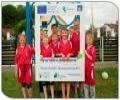 Беларусь: В Полоцке прошли Дни энергии