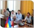 """Армения: Проект ЕС """"Соглашение мэров - Восток"""" провел серию информационных мероприятий в рамках Европейских Дней энергии 2017 г. в Армении"""