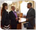Украина: Руководство одесского  региона активно поддерживает инициативу Соглашения мэров