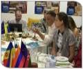Украина: Пресс-брифинг для киевских СМИ прошел с успехом!